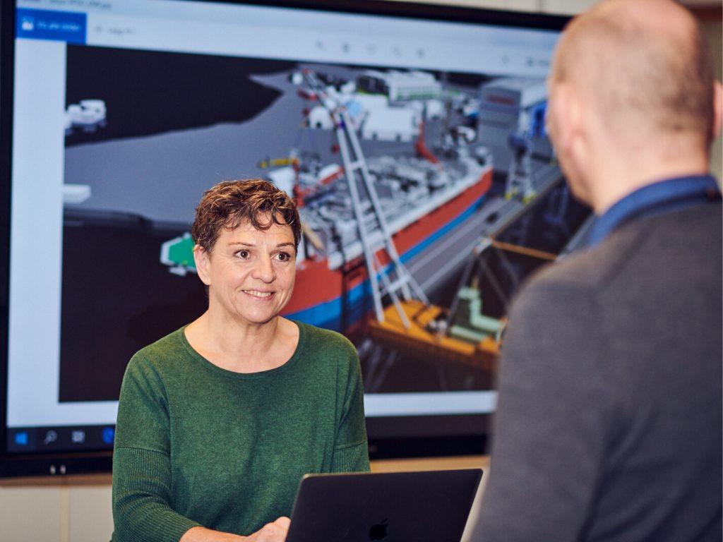 Frilansjournalist tekstforfatter Stavanger Inger Anita Merkesdal