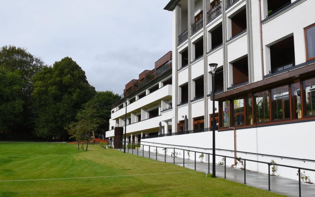 Ledaal Park – en polert Stavanger-perle